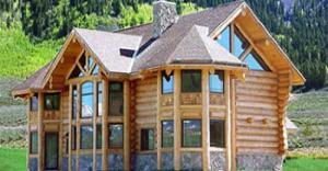 Genial How Much Does A Log Home Cost To Build?